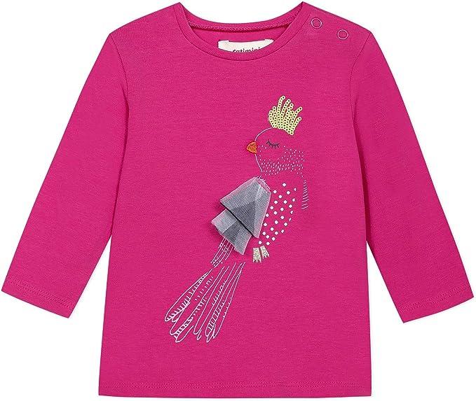 Catimini T-Shirt B/éb/é Fille