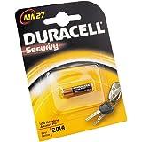 Duracell Pile alkaline MN27, 1 pièce en blister