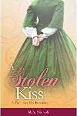 A Stolen Kiss (Victorian Love Book 1) (English Edition) eBook Kindle