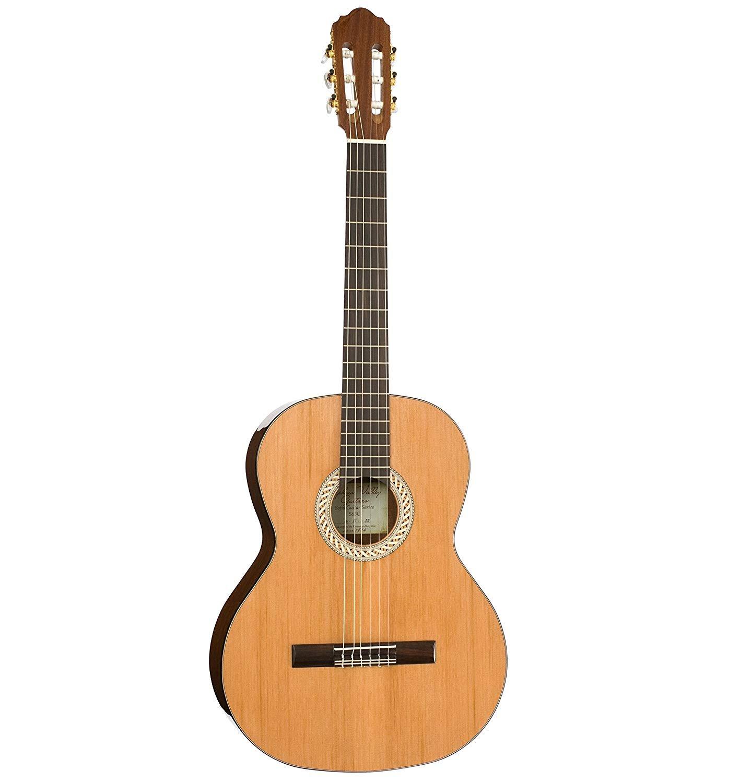 Kremona S53Cソフィアソリストシリーズクラシックギター、1/2サイズ Kremona S53C Sofia Soloist Series Classical guitar, 1/2-size (並行輸入)   B07FN56895