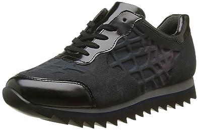 Gabor 53.302 Derby Femme, Multicolore, 39 EU: Chaussures et Sacs