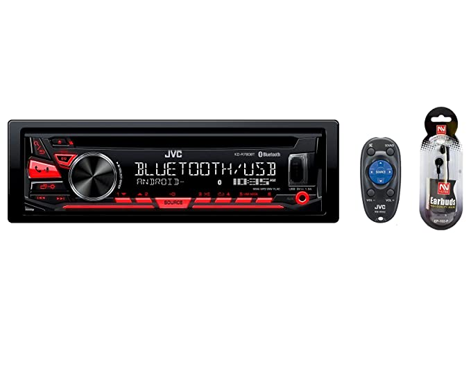 amazon com jvc kd r780bt built in bluetooth dual phone connection rh amazon com Kenwood Mosfet 50Wx4 Pioneer Mosfet 50Wx4 Wiring-Diagram