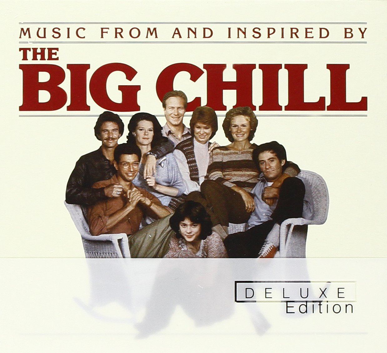 The Big Chill - Deluxe Edition by Hip-O