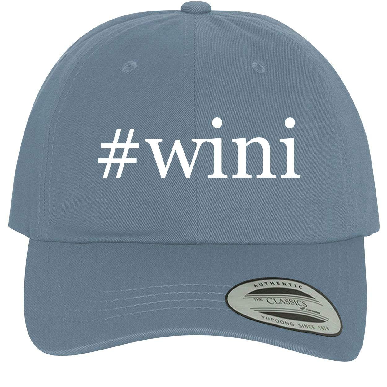 BH Cool Designs #WINI Comfortable Dad Hat Baseball Cap