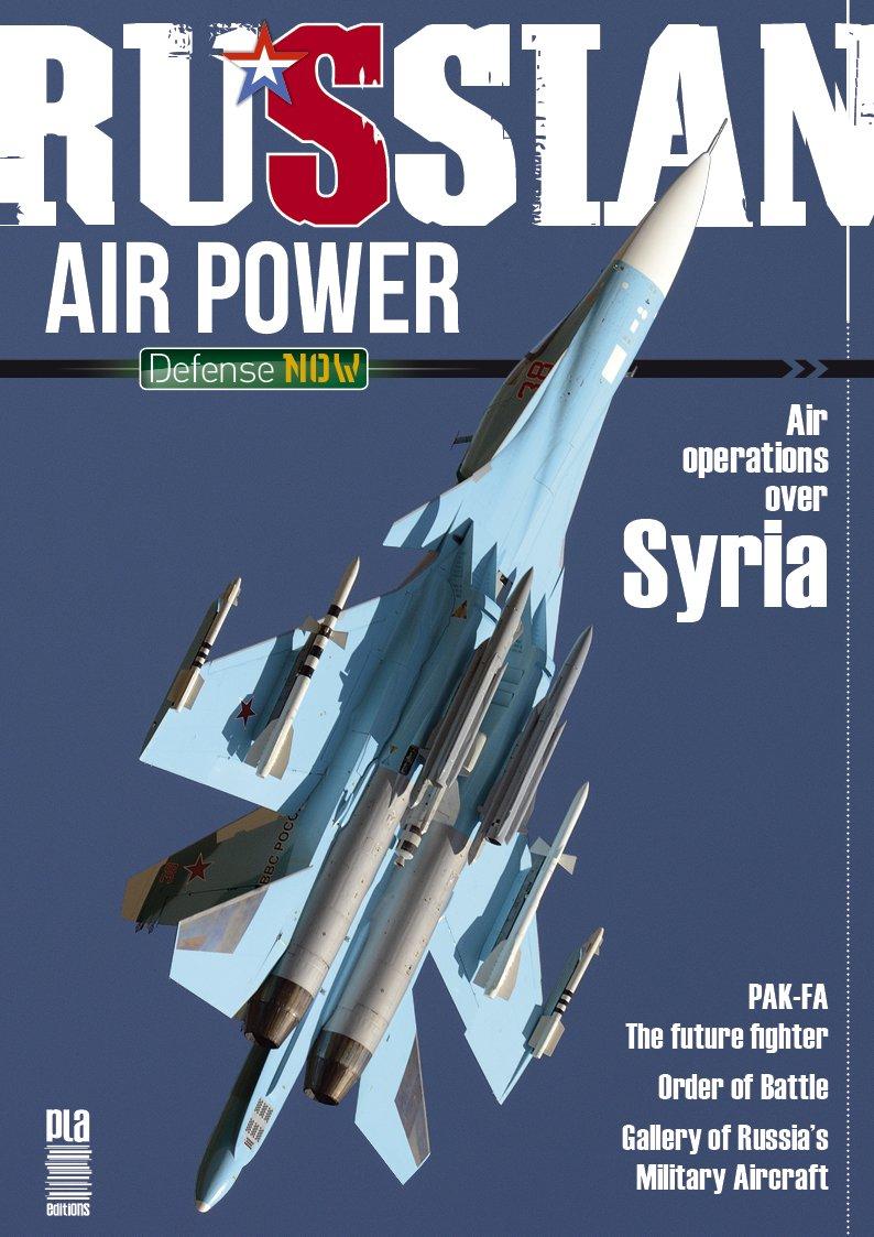PLEDN001 PLA Editions Defense Now #1 - Russian Air Power: Pere Pla Maestro:  9788494621703: Amazon.com: Books
