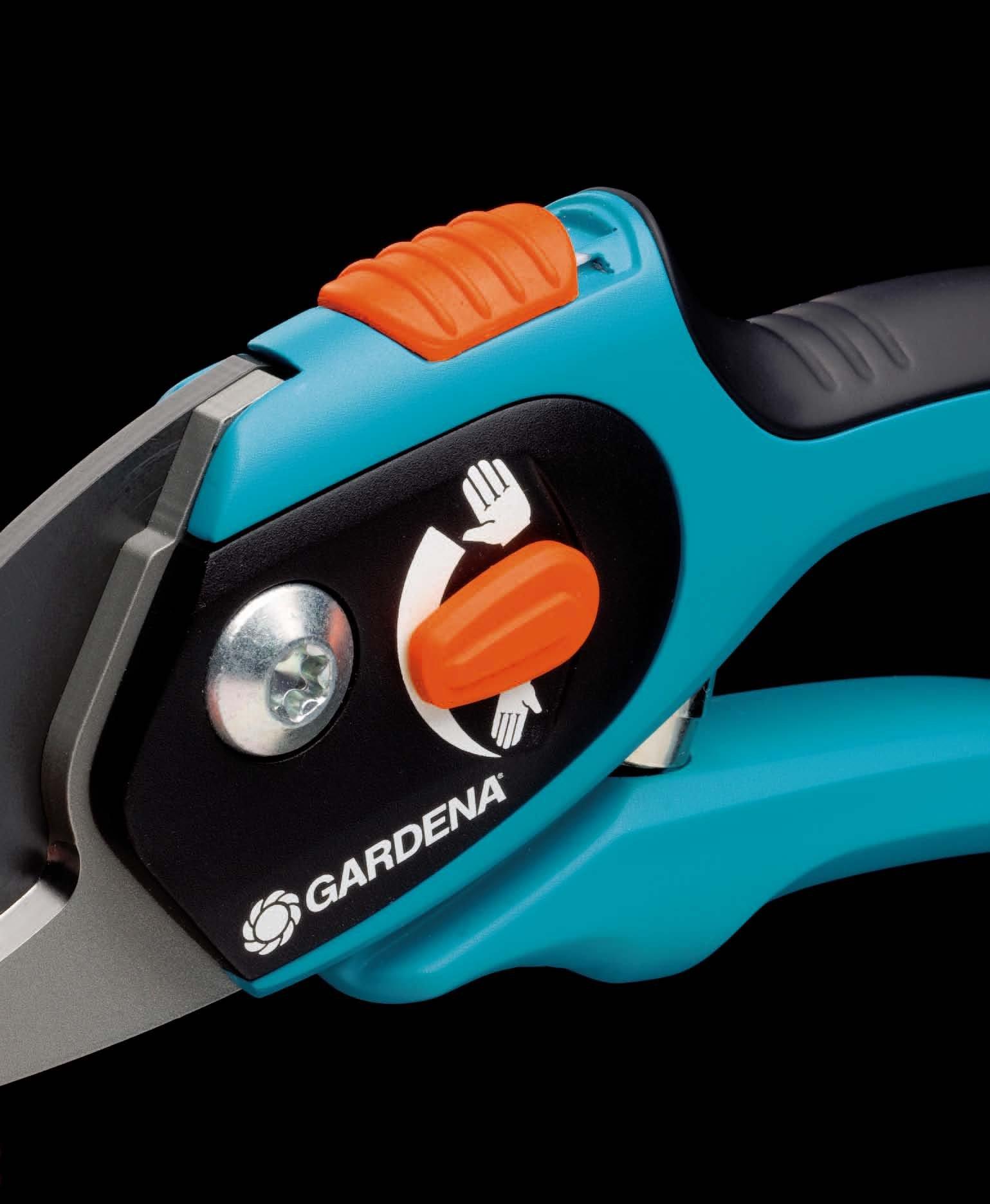 Gardena 8788 Comfort Vario Hand Pruner With 3/4-Inch Cut by Gardena (Image #1)