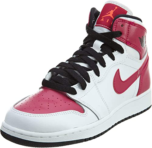 Nike Air Jordan 1 Retro High GG, Zapatillas de Running para Niñas ...