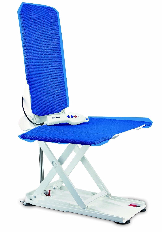 Invacare Aquatec Orca Bath Lift Blue: Amazon.co.uk: Health ...