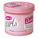 dippity-do Girls With Curls Gelée 11.5 fl.oz (Tamaño: pack of 1)