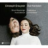 Graupner: Duo-Kantaten für Sopran & Alt