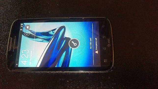 Amazon Motorola Atrix Hd 8gb Mb886 4g Lte Black Att Wireless Rhamazon: Motorola Atrix Hd Sim Location At Gmaili.net