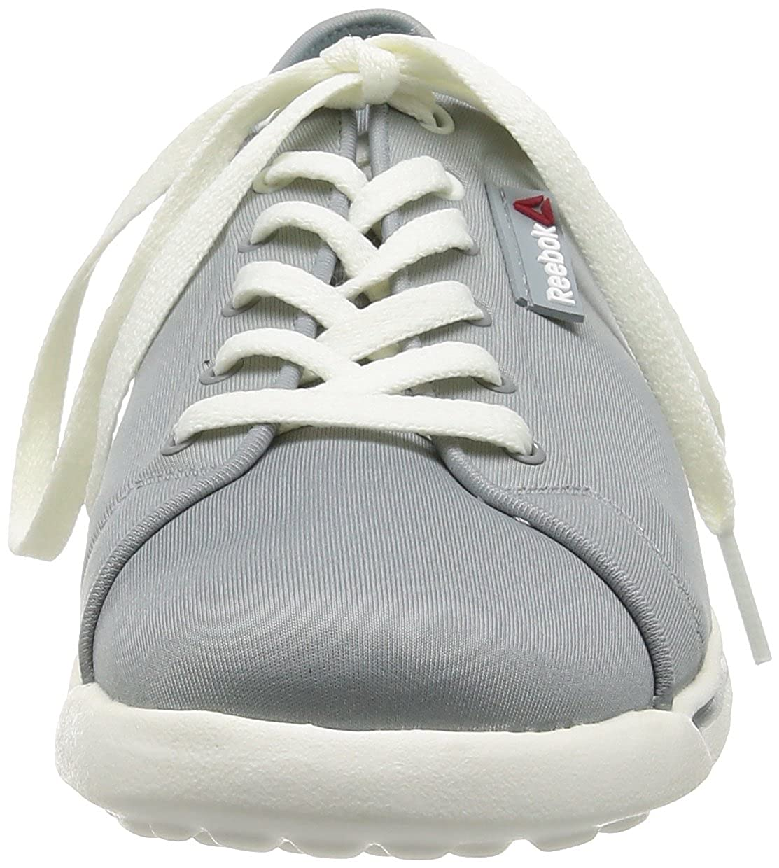 c64045b61c2f Reebok Skyscape Forever Grey Womens Walking Shoes   Trainers Size UK 3   Amazon.co.uk  Shoes   Bags