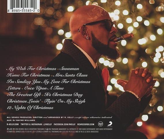 12 nights of christmas amazoncouk music - 12 Nights Of Christmas