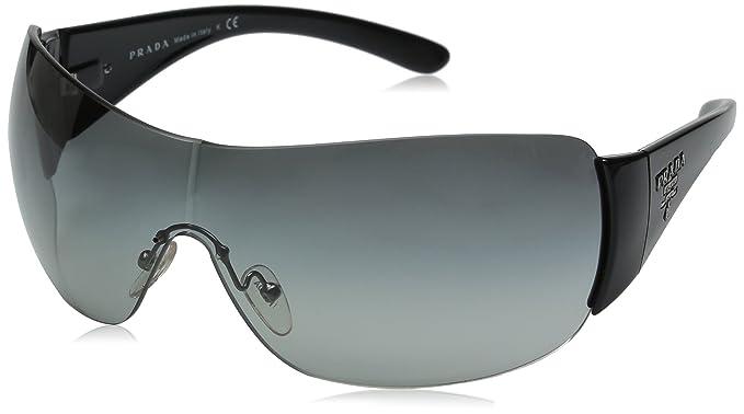 770950fddda3 Prada Women s PR 22MS Designer Sunglasses