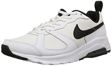 41456f72b27c ... coupon code for nike air max muse mens trainers 652981 sneakers shoes  us 7 white black ...