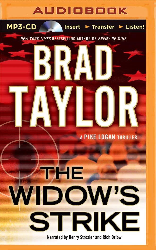 The Widow's Strike (A Pike Logan Thriller) PDF