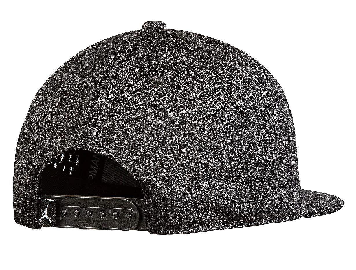 Jordan Boys Jumpman Mesh Snapback Hat
