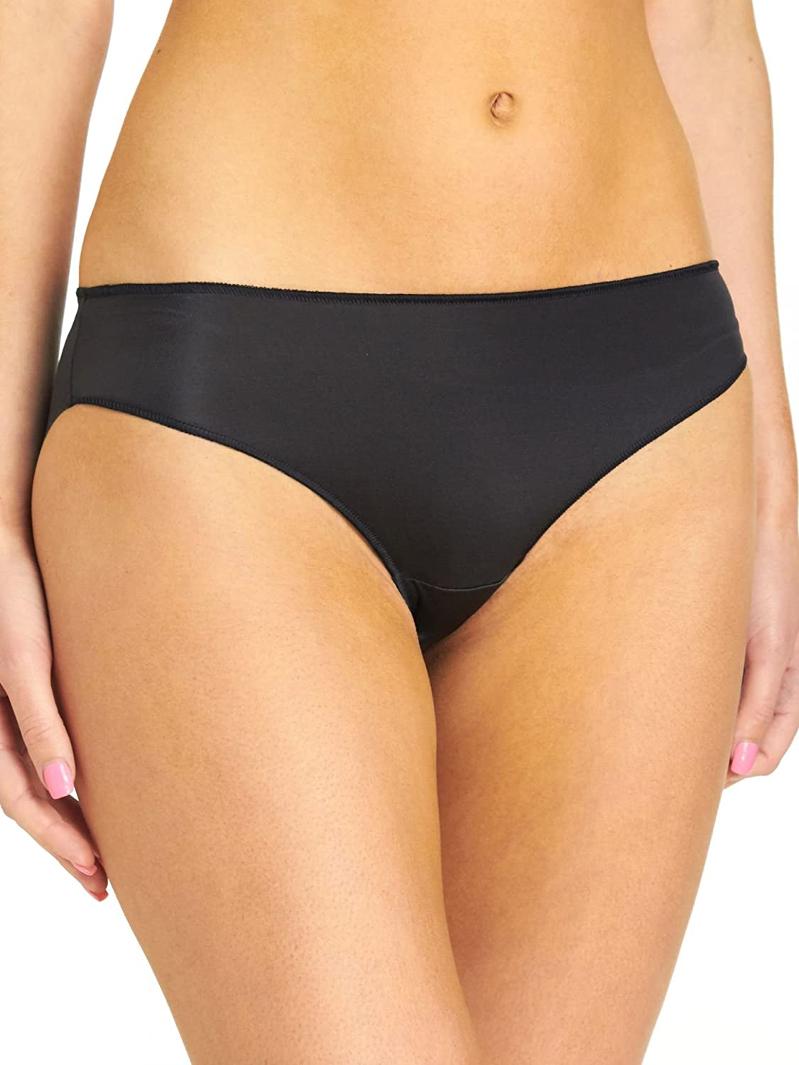 TC Fine Intimates Womens Hipster with Edge