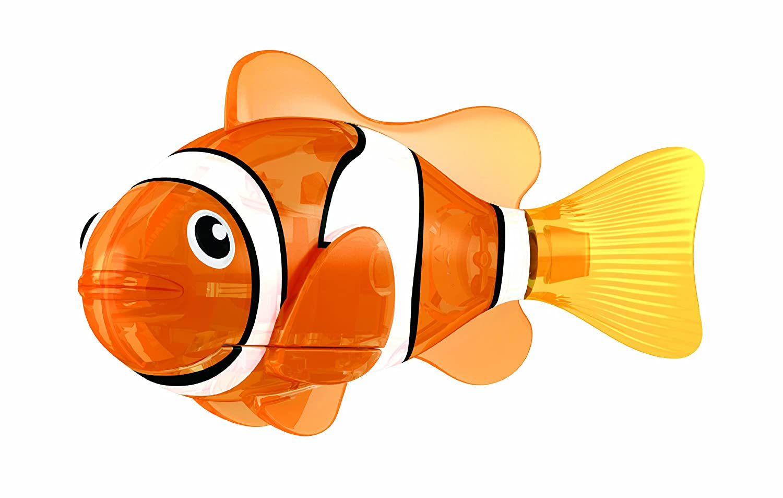 Robo Fish LED rosso Goliath B.V. 32550