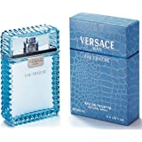 VERSACE MAN EAU FRAICHE by Gianni Versace EDT SPRAY 3.4 OZ for MEN