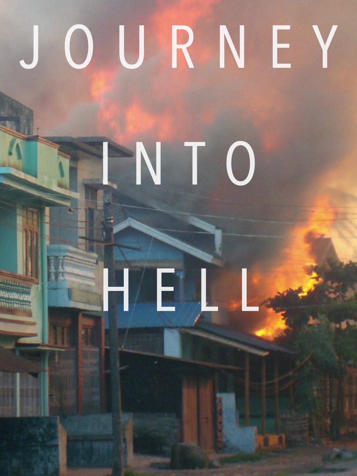 Rohingya: Journey Into Hell on Amazon Prime Video UK