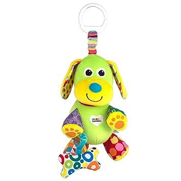 Kleinkindspielzeug Neu Lamaze Lustiger Soundhund Baby