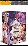 Box Dançarinos MeM: (Mestre do Amor; Cozinheiro do Amor e Gênio do Amor)