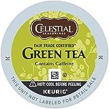 Celestial Seasonings Natural Antioxidant Green Tea, 24 Count
