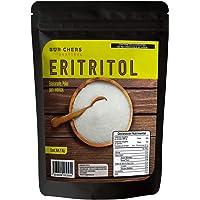 Eritritol 1kg - Endulzante natural - Burchers Natural