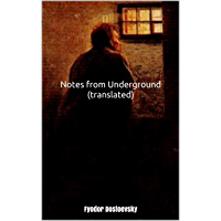 Notes from Underground(translated) (English Edition)