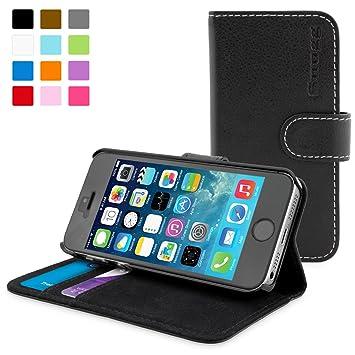 Coque iPhone s Snugg Garantie dp BKBIE