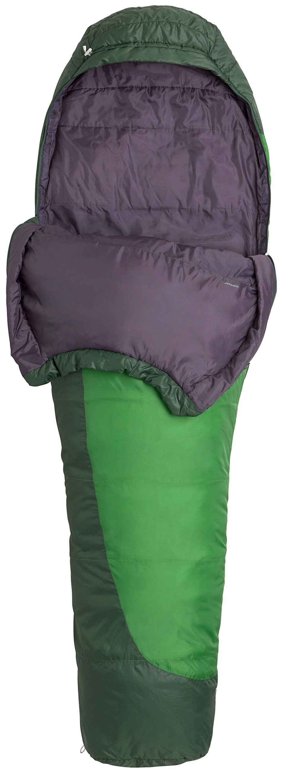 Marmot Trestles 30 Mummy Sleeping Bag, 30-Degree Rating 4