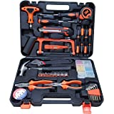 Chillaxplus Hand Tool Kit 104 Pieces Set (All in One)