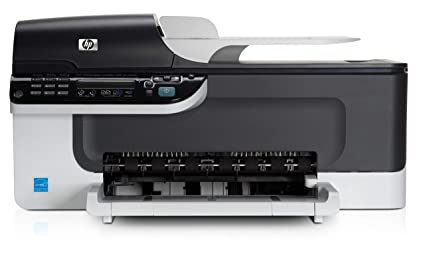 HP OFFICEJET J4540 ALL IN ONE DRIVER (2019)