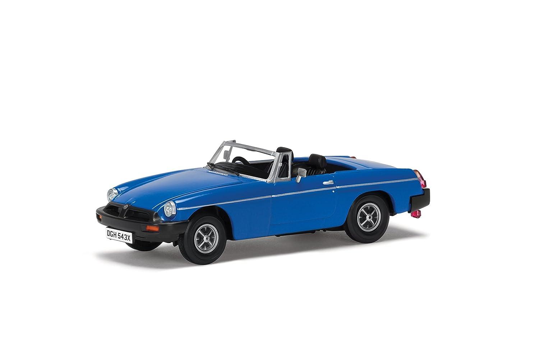 Amazon.com: MG MGB Roadster Diecast Model Car: Vanguards: Toys & Games