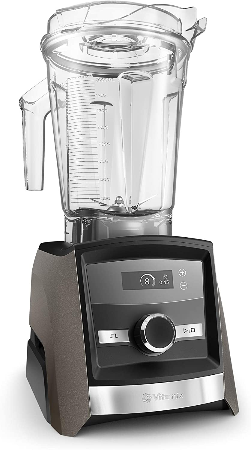 Vitamix A3300 Ascent Series Licuadora inteligente, de grado ...