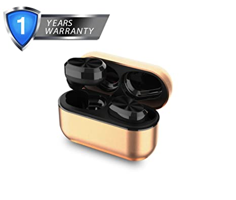XIAOWU Auricolari Bluetooth 06a5577b779a