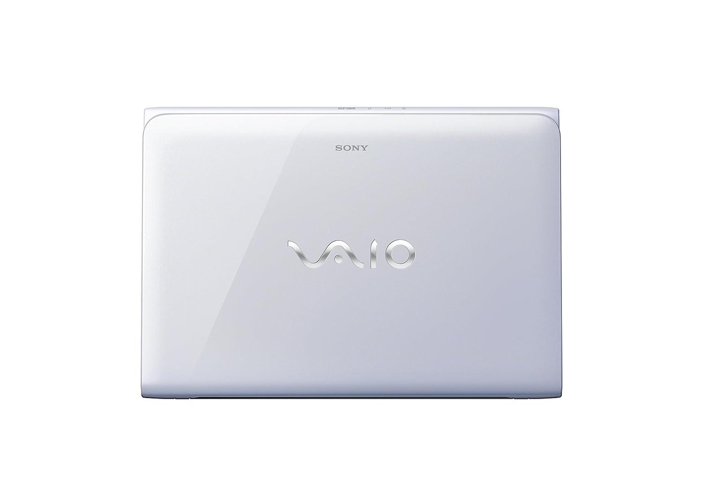 Sony Vaio VPCEH25FM/L Shared Library Mac