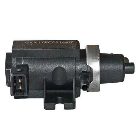 N75 Boost - Válvula de control