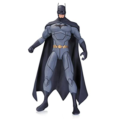 DC Collectibles DC Universe Animated Movies: Son of Batman: Batman Action Figure: Toys & Games