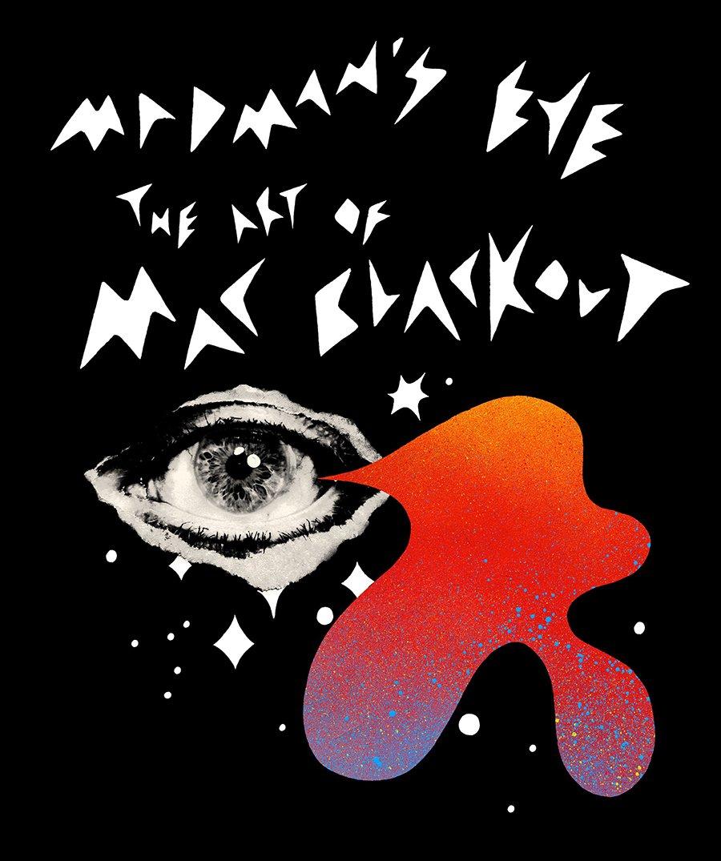 Download Madman's Eye: The Art of Mac Blackout pdf