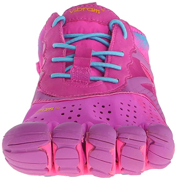 best authentic 8da57 5d9db Vibram FiveFingers Women s Bikila Evo Running Shoes  Amazon.co.uk  Shoes    Bags