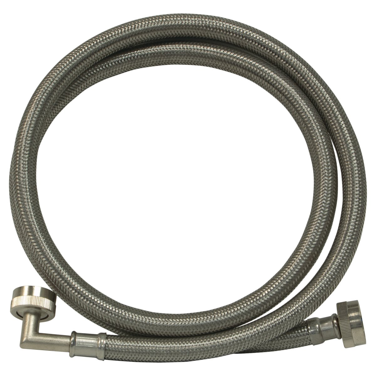 Eastman 48373 Washing Machine Hose with90-Degree Elbow