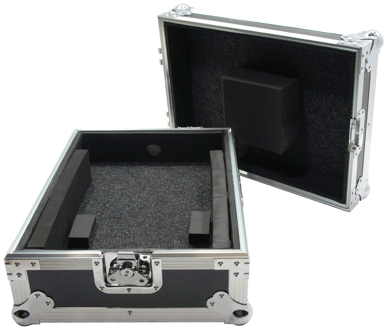 Harmony Case HC12MIX Flight Ready DJ Road Case fits Allen & Heath Xone: 92 Harmony Audio HC12MIX-3