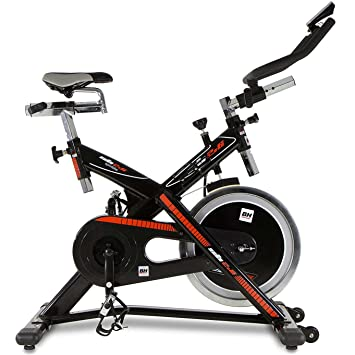 BH Fitness - Bicicleta Indoor Sb2.6