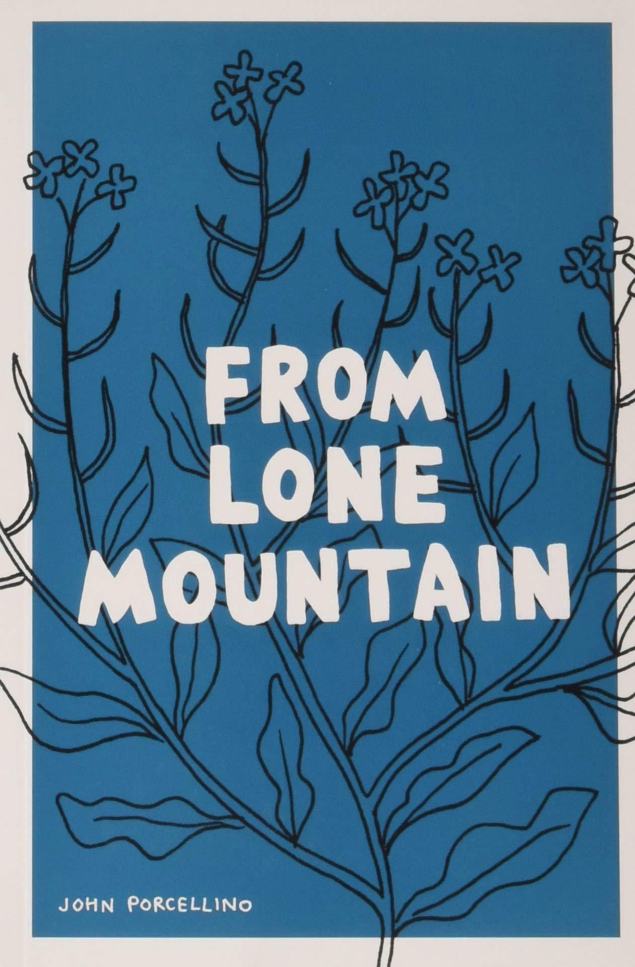 From Lone Mountain pdf epub