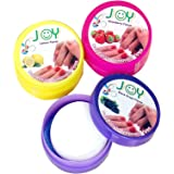JOY Nail Polish Remover Wipes (Pack of 03 Boxes)