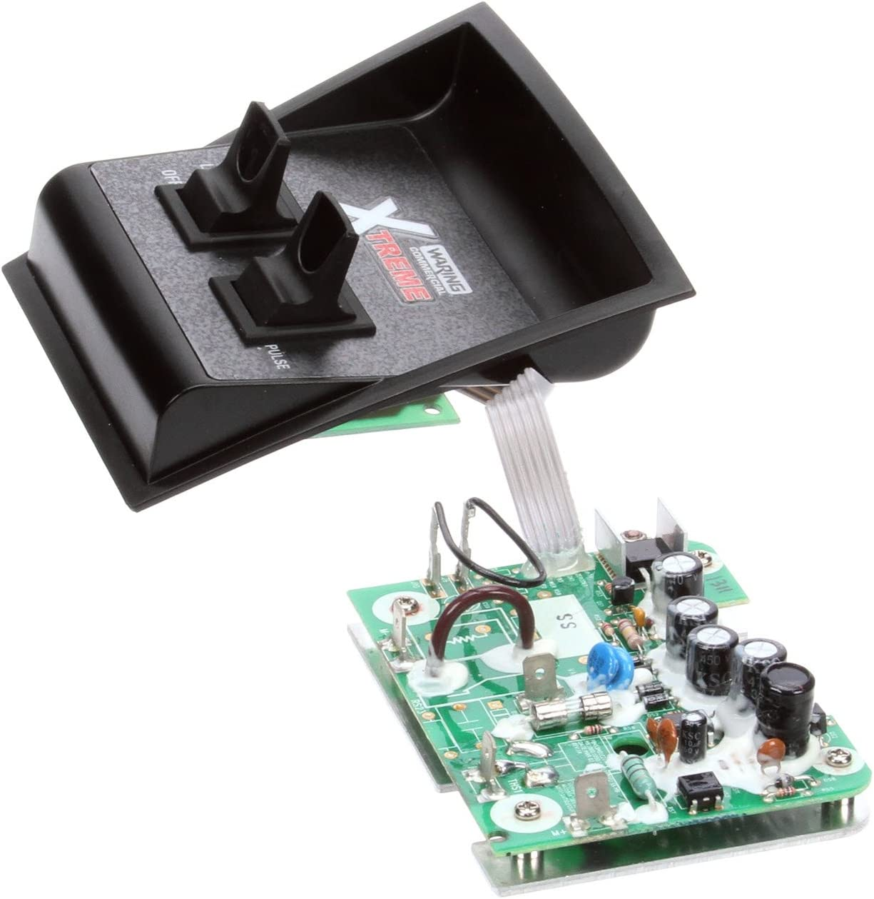 Waring 033465 Soft Start Control Panel