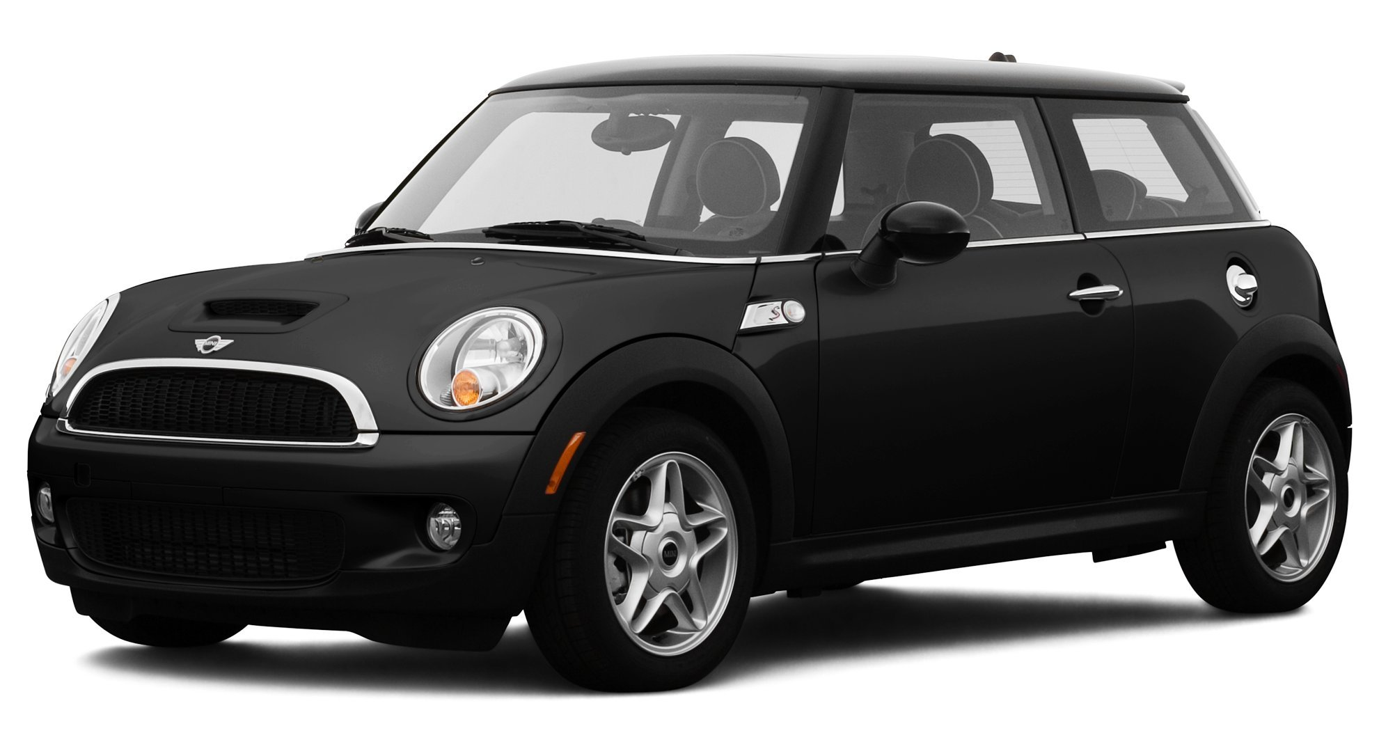 ... Manual Transmission, 2007 Mini Cooper S, 2-Door. 2007 Mitsubishi Eclipse  ...