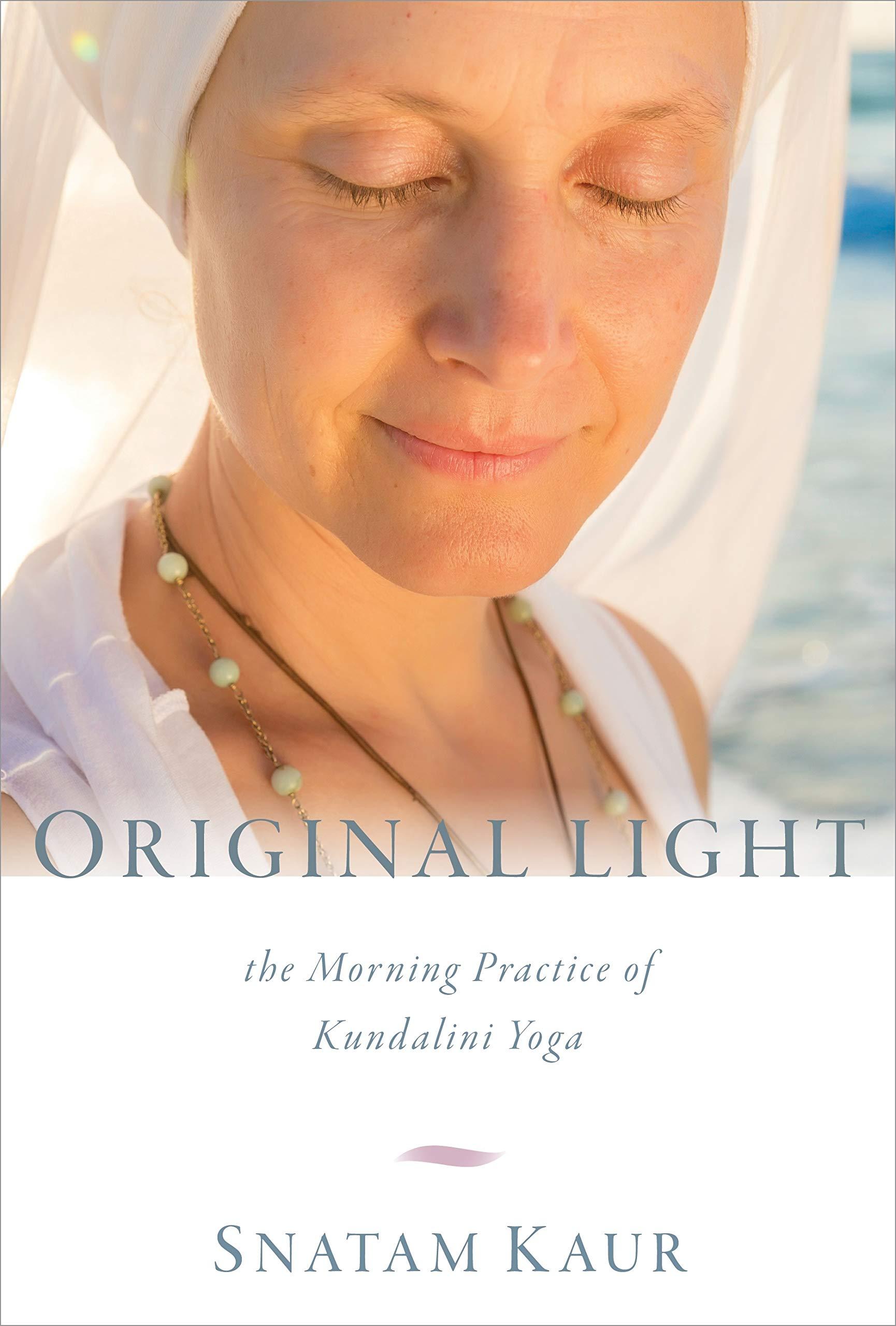 Amazon.com: Original Light: The Morning Practice of ...